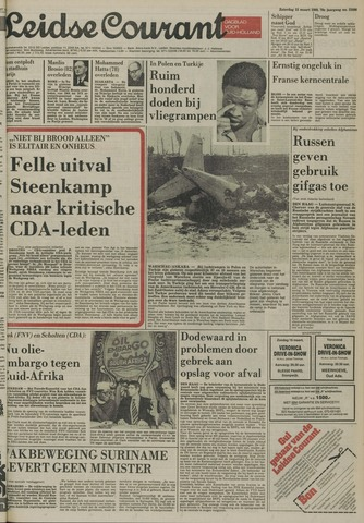 Leidse Courant 1980-03-15