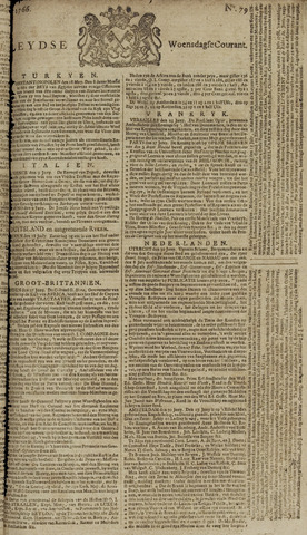 Leydse Courant 1766-07-02