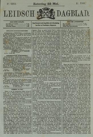 Leidsch Dagblad 1880-05-22