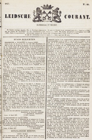 Leydse Courant 1877-03-17