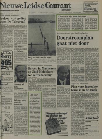 Nieuwe Leidsche Courant 1974-12-18