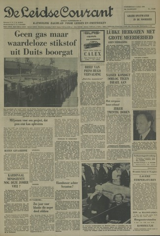 Leidse Courant 1964-07-02
