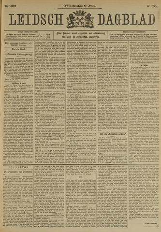 Leidsch Dagblad 1904-07-06