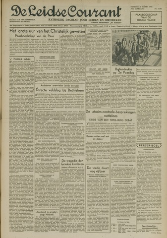 Leidse Courant 1948-03-30