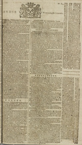 Leydse Courant 1773-07-14