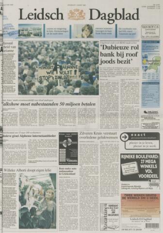 Leidsch Dagblad 1999-05-08