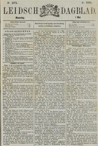 Leidsch Dagblad 1876-05-01