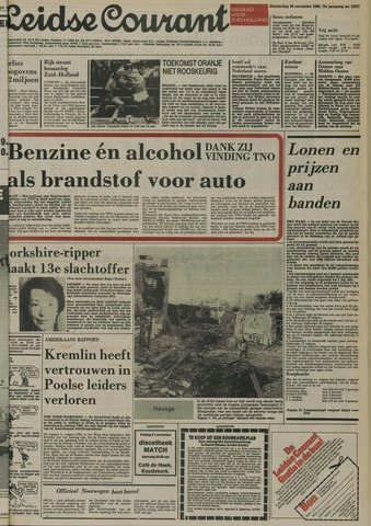 Leidse Courant 1980-11-20