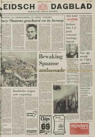 Leidsch Dagblad 1974-03-07