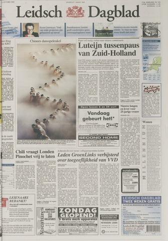 Leidsch Dagblad 1999-10-09