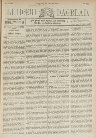 Leidsch Dagblad 1893-01-06