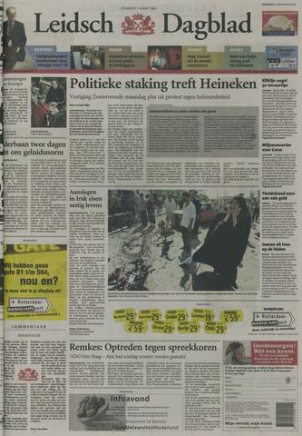 Leidsch Dagblad 2004-09-15