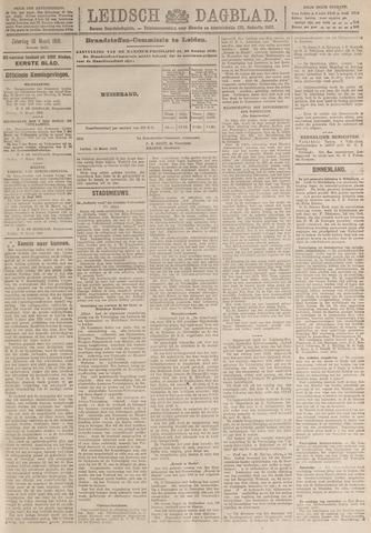 Leidsch Dagblad 1919-03-15