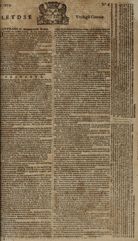 Leydse Courant 1753-01-12