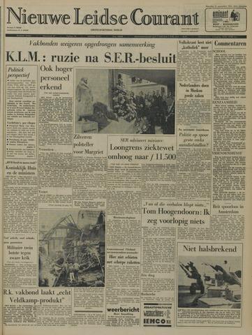 Nieuwe Leidsche Courant 1965-09-25