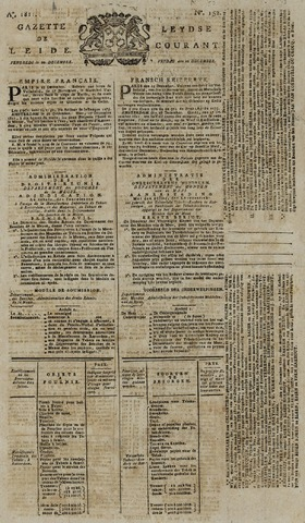 Leydse Courant 1811-12-20
