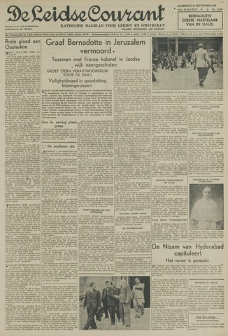 Leidse Courant 1948-09-18