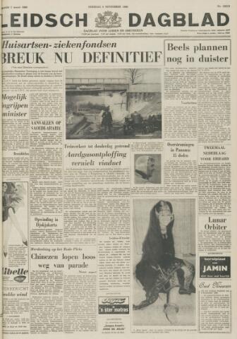 Leidsch Dagblad 1966-11-08
