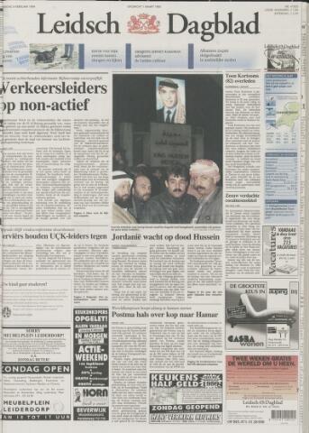 Leidsch Dagblad 1999-02-06