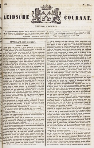 Leydse Courant 1876-10-04