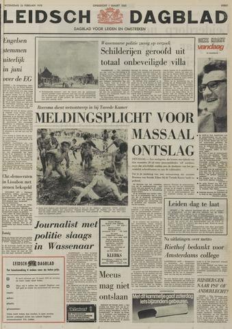 Leidsch Dagblad 1975-02-26