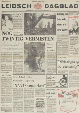 Leidsch Dagblad 1977-05-10