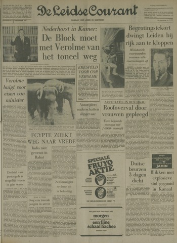 Leidse Courant 1969-09-25