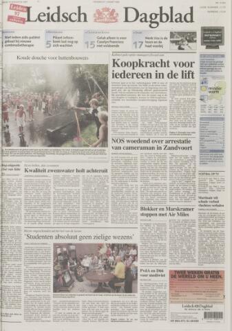 Leidsch Dagblad 1997-08-13