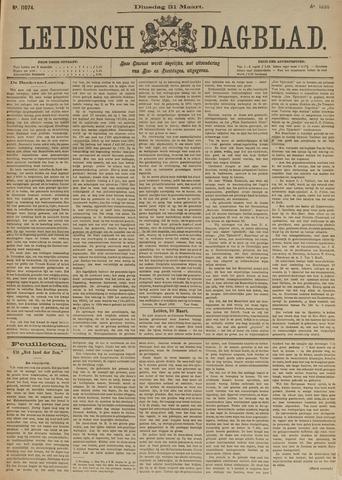 Leidsch Dagblad 1896-03-31