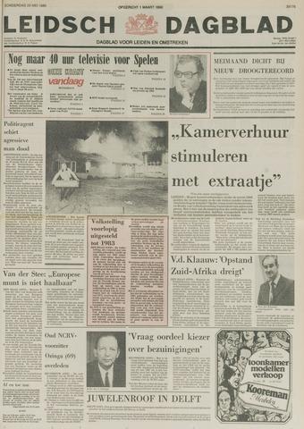 Leidsch Dagblad 1980-05-29