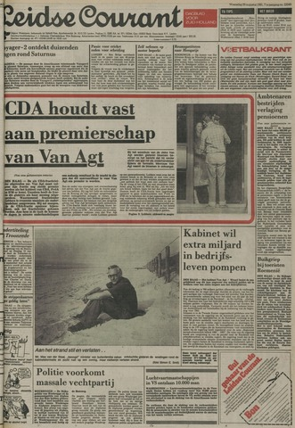 Leidse Courant 1981-08-26