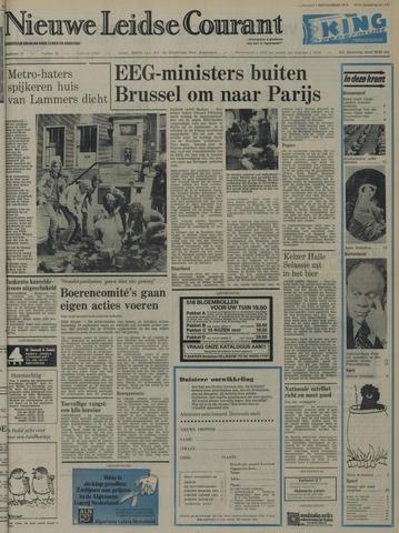 Nieuwe Leidsche Courant 1974-09-07