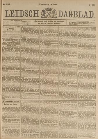 Leidsch Dagblad 1901-05-18