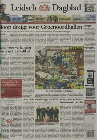 Leidsch Dagblad 2004-05-12