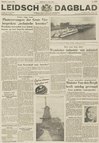 Leidsch Dagblad 1959-07-31