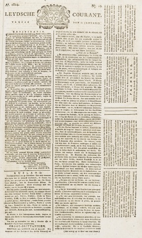 Leydse Courant 1824-01-23
