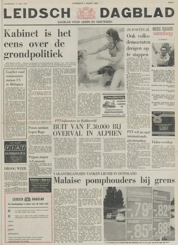 Leidsch Dagblad 1975-07-12