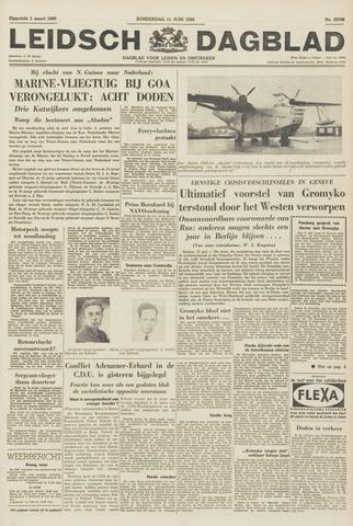 Leidsch Dagblad 1959-06-11