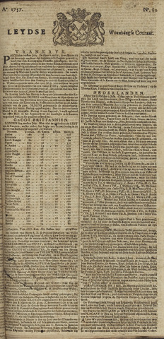 Leydse Courant 1757-07-06