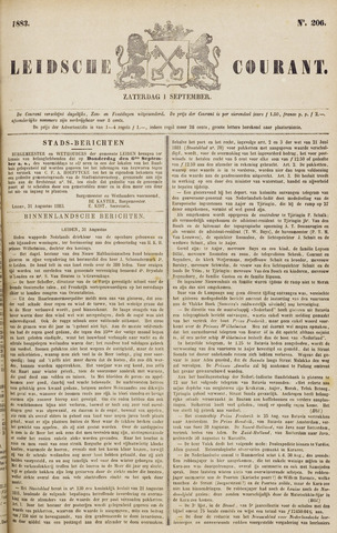 Leydse Courant 1883-09-01