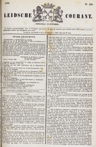 Leydse Courant 1882-10-10