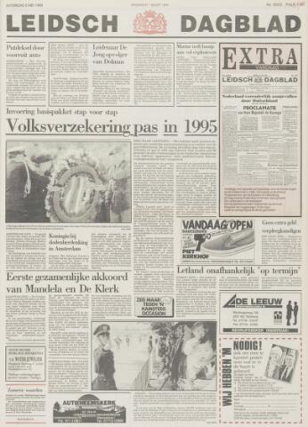 Leidsch Dagblad 1990-05-05
