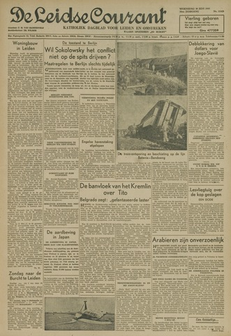 Leidse Courant 1948-06-30