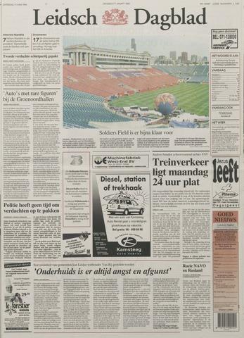 Leidsch Dagblad 1994-06-11