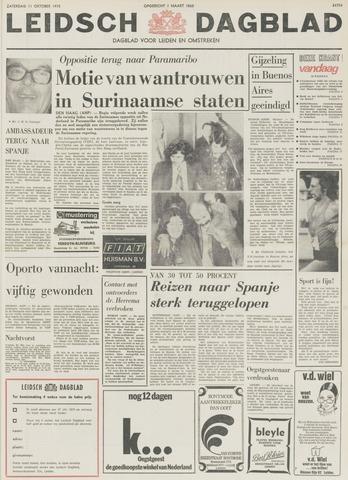Leidsch Dagblad 1975-10-11