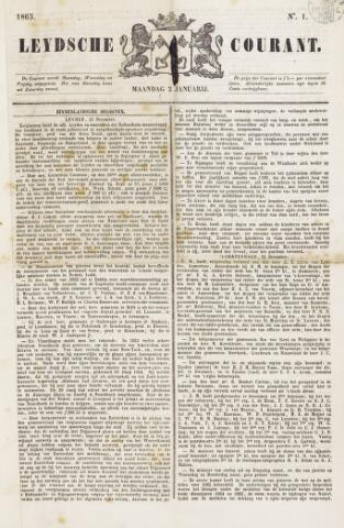 Leydse Courant 1865-01-02