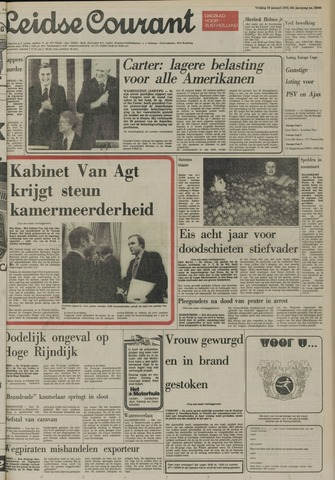 Leidse Courant 1978-01-20