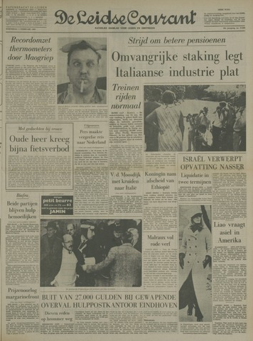 Leidse Courant 1969-02-05