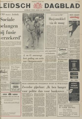 Leidsch Dagblad 1973-08-25
