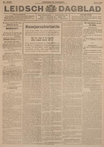 Leidsch Dagblad 1923-12-22